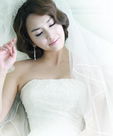 Wedding Hairstyle Korean: Wedding, Cities & Motherhood