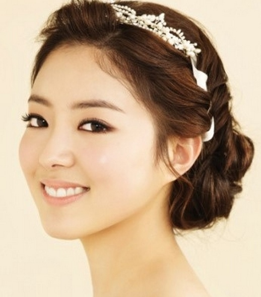 korean hairstyle for dinner gallery